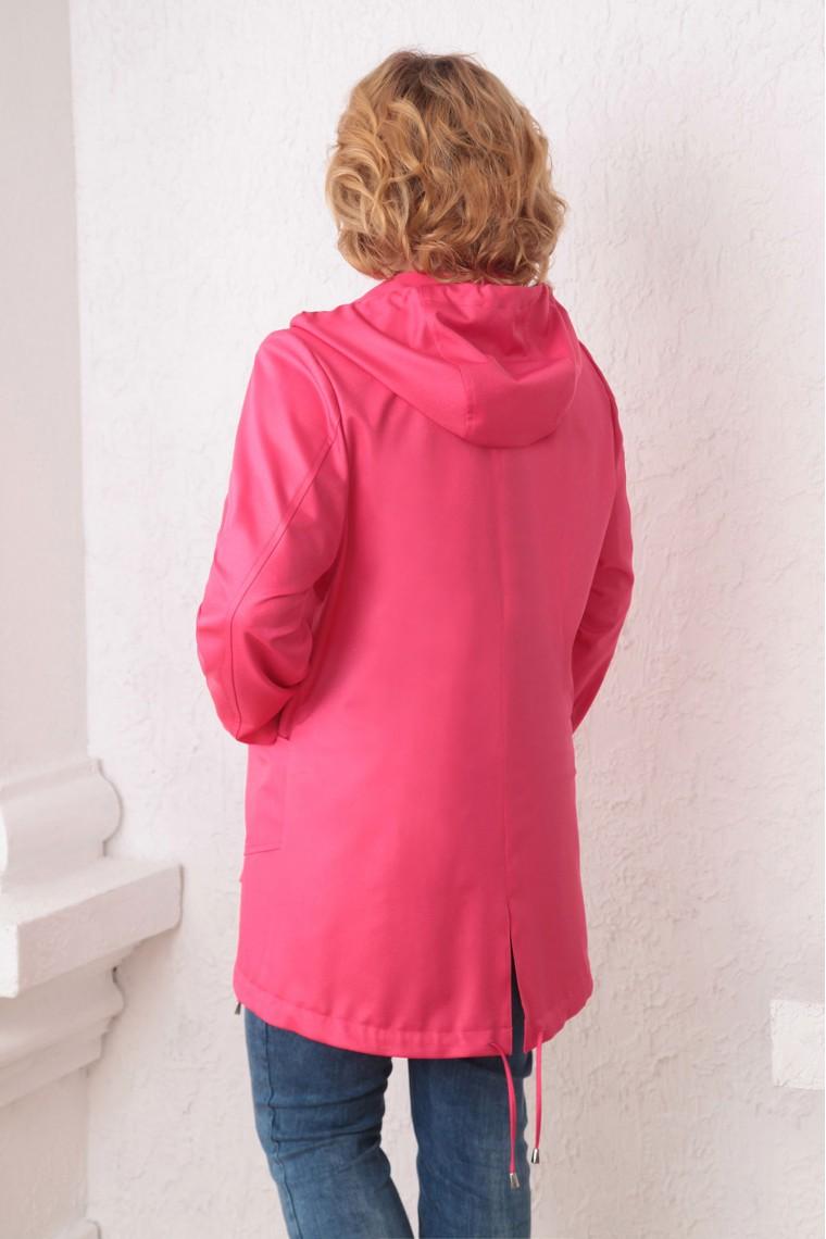 Куртка 3011 розовый